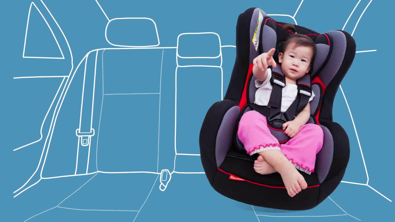 Infant Car Seat Nz Child Safety In Cars