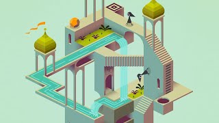 Monument Valley Is tнe Pinnacle of Mobile Puzzle Games