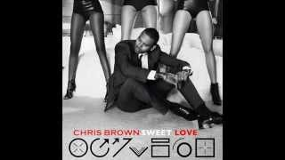 Chris Brown - Sweet Love CDQ [FREE DOWNLOAD] [HQ]