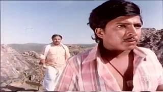 Ramachari's super dialogues scene | Kannada Super Scenes | Nagarahavu Movie | Dr.Vishnuvardhan