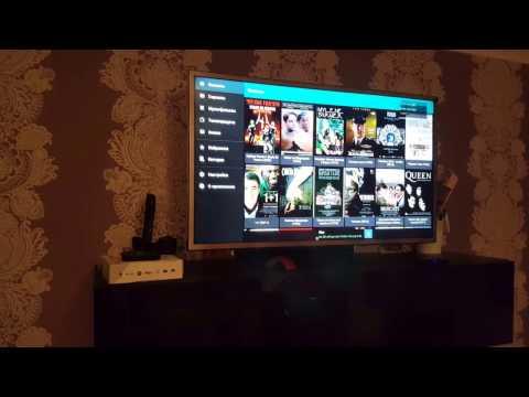 Бесплатное Русское Интернет Торрент ТВ Free Russian Internet Torrent TV Android DroidBOX iMX IPTV