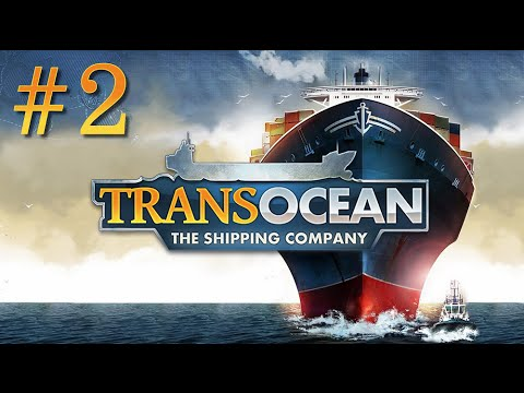 Transocean #2 - Let's Play mit Tiefgang