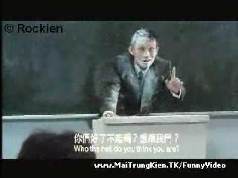 [www.Rap.vn] Lớp Học Kinh Hoàng