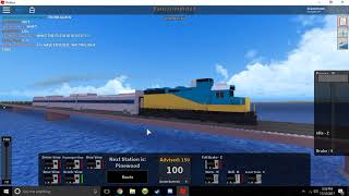Rails Unlimited Fun - ROBLOX