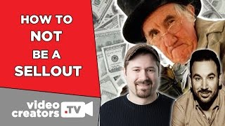 How To NOT be a Sellout with YouTube Sponsors