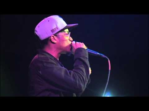 NAPPY ROOTS PERFORMING GOOD DAY LIVE RECORDING