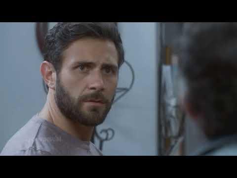 Nacho sospecha de Miriam como asesina de Carolina | Caer en tentación Capitulo 59