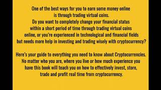 Cryptocurrency for Beginners: Bitcoin, Dogecoin, and More Digital Currency Investing Advice