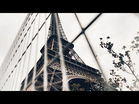 48 Hours In Paris -  Cinematic Travel Video