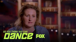 Mandy Moore Works On A Big Group Number | Season 15 Ep. 6 | SO YOU THINK YOU CAN DANCE