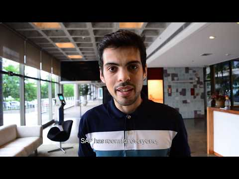 SAP Global Students Training & Rotation Program (Brazil)