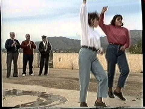 Contrastes TVE Murcia. Cuadrilla de Aledo (Murcia, España), 21-03-1990