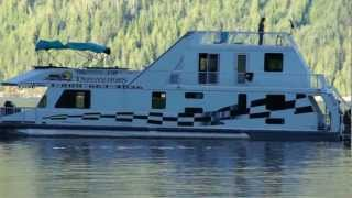 House Boats of Canada Part 1