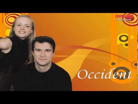 OCCIDENT - SURIOARA, FRATIOARE, ZOOM STUDIO