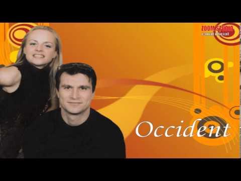 OCCIDENT - SURIOARA, FRATIOARE, ZOOM STUDIO