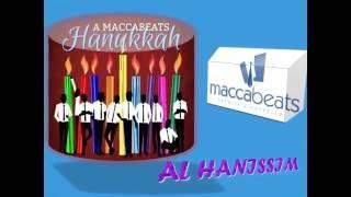 Al Hanissim The Maccabeats (feat. The Orthobox) New Album