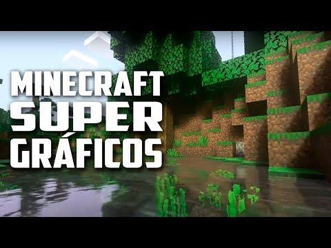 Minecraft com novos gráficos e Ray Tracing é completamente incrível