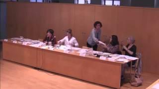 Consell Plenari del Districte de Ciutat Vella 08/10/2015 - 1/3