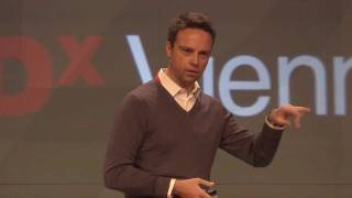 TEDxVienna - Alexander Oswald - Why Kenyans do it better