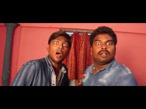 TRAP - A HORROR SHORT FILM BY SRIVAMSI