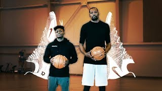 MIND MATTERS E:2 with Kevin Durant   Discussing the NIKE KD11