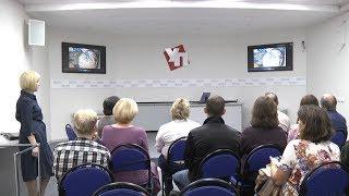 В Ульяновске сняли документальный фильм про художника