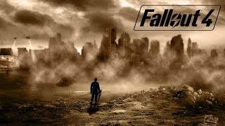 Прохождение Fallout 4 Серия 34 Бухой наркоман штурмует дурдом