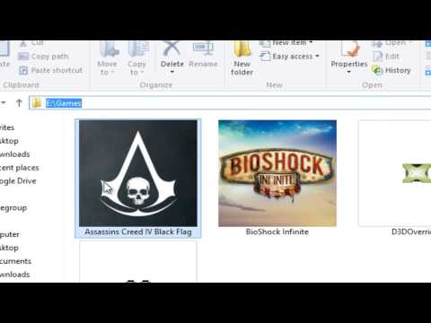 Assassins Creed IV: Black Flag FPS Patch HD
