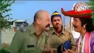 Taqdeerwala movie comedy scene Anupam Kher