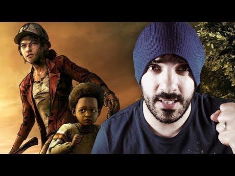The Walking Dead: The Final Season - EPISODIO 1: CLEMENTINE YA ES ADULTA