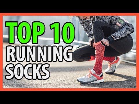 ⭐️✔️ 10 Best Running Socks 2019 ����⭐️