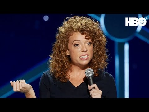 'Michelle Wolf: Nice Lady'   'Mother Nature' Teaser   HBO