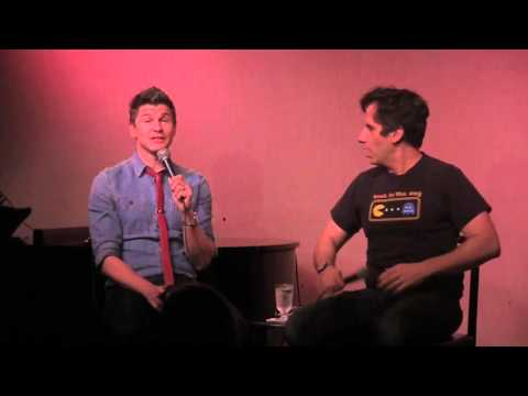 Chatterbox with David Burtka