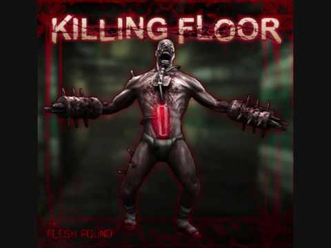The Killing Floor Enemy Classes Youtube