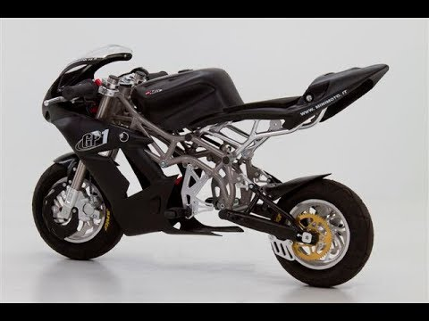 Top 10 Ultimate Mini Motorcycle Models 2019. Top Ten Best Mini Bikes For Adults In 2019