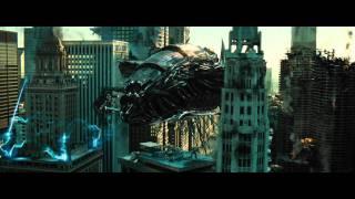 Трансформеры 3: Тёмная сторона Луны (русский трейлер)
