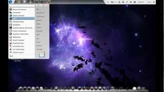 Zorin OS 6 Core Release Candidate, Unbuntu 12.04 ,Compiz,