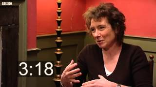 Five Minutes With: Jeanette Winterson