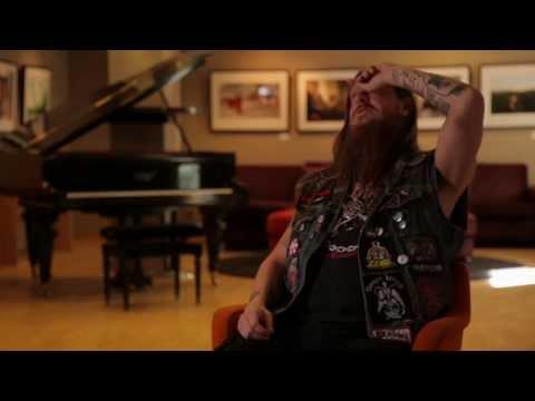 Fenriz of Darkthrone on Celtic Frost - Metal Evolution: Extreme Metal