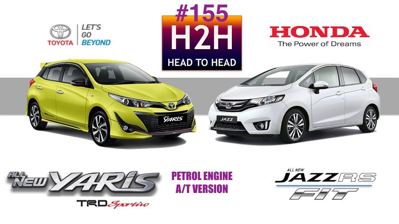 Kelebihan Honda Yaris Harga