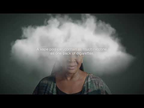 Get Your Head Out of the Cloud :15 What's Inside PSA