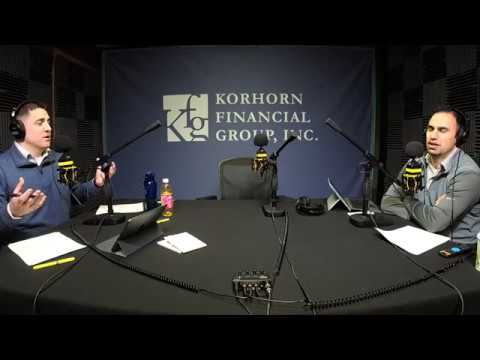 KFG Wise Money Radio S3E20: 2017 Investment Recap and 2018 Outlook