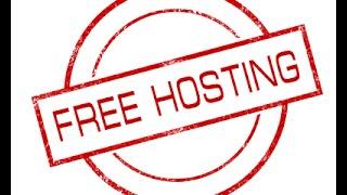 видео Бесплатный хостинг WordPress: с поддержкой FTP и без рекламы