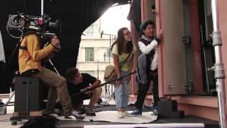 """La Vraie Vie des Profs - Featurette """"Le tournage"""""""