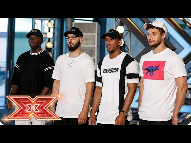 x factor bootcamp 2017 who made it to wall of songs youtube
