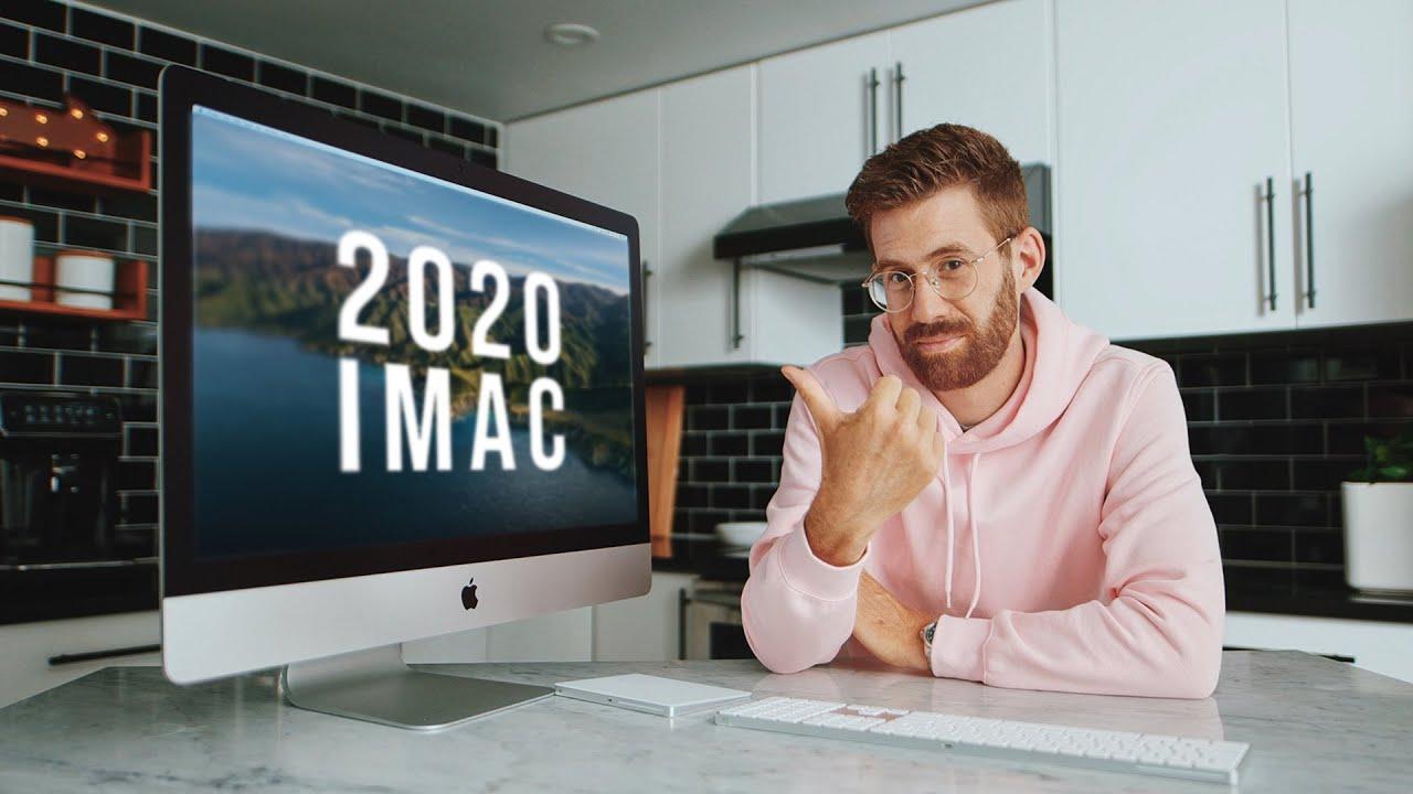 "27"" iMac 2020: Good Time to Buy a Mac?"