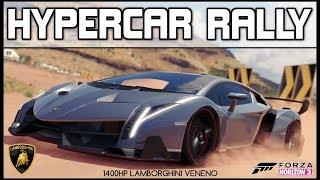 Forza Horizon Hypercar