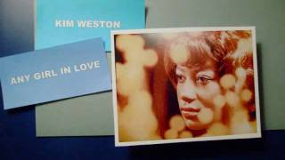 Kim Weston- Any Girl In Love