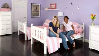 Maxtrix Kids Furniture At Crib And Teen City
