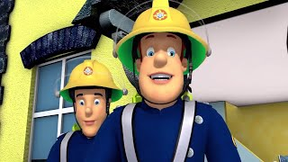 Fireman Sam New Episodes | Sam Saves The Day | Fireman Sam Collection 🚒 🔥Kids Movies